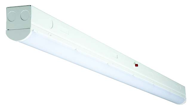 Read more about the article Energetic Stairwell, Strip & Surface Mount Series