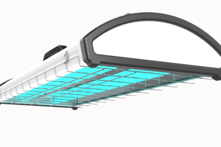 Xtralight Handheld Disinfection System