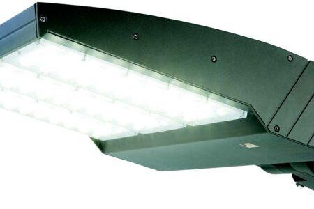 Linmore LED Site Lighter